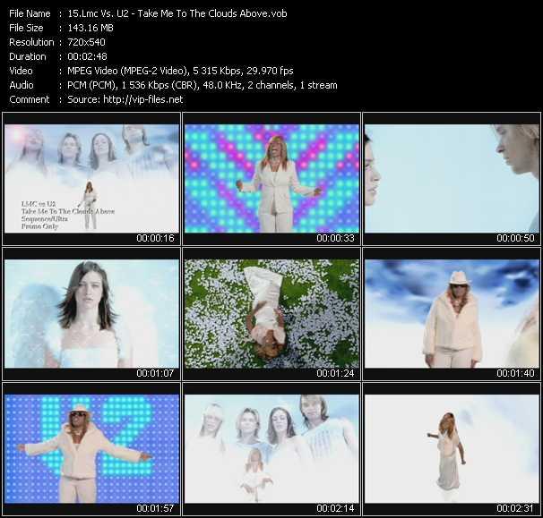 Lmc Vs. U2 video screenshot