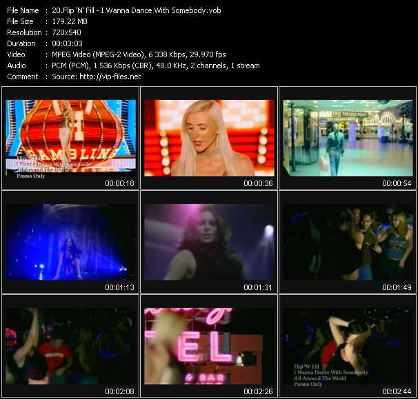 Flip And Fill video screenshot