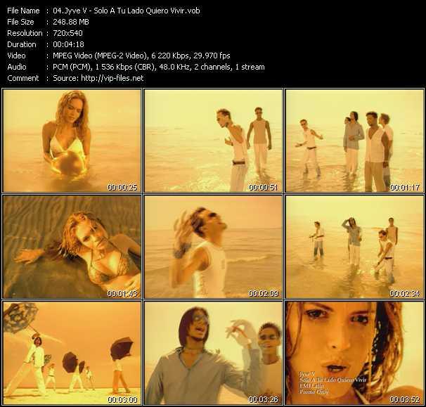 Jyve V video screenshot