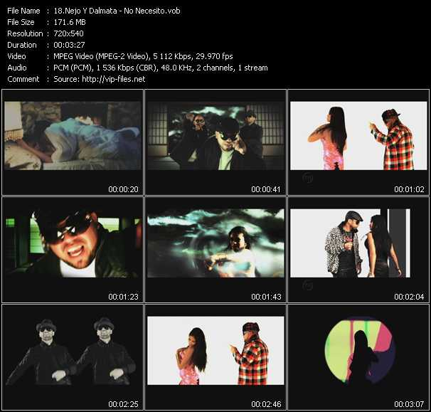 Nejo And Dalmata video screenshot