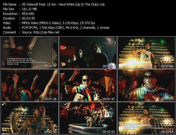 Yelawolf Feat. Lil' Jon video screenshot