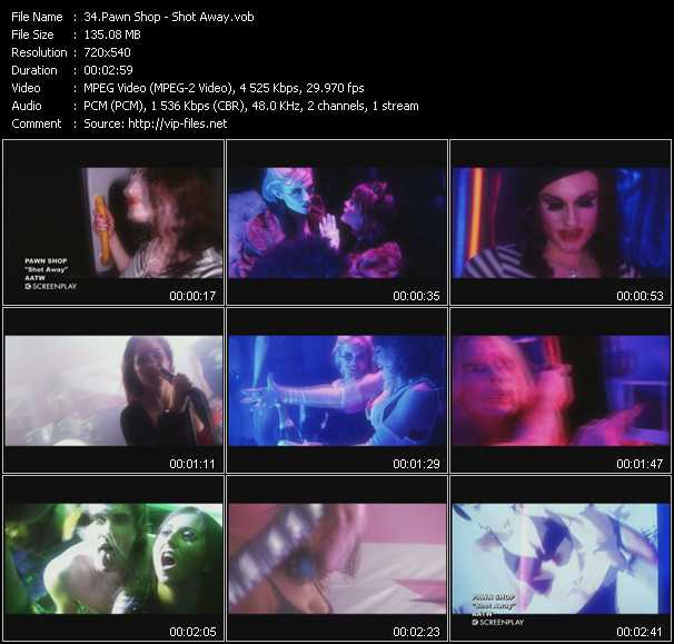 Pawn Shop video screenshot