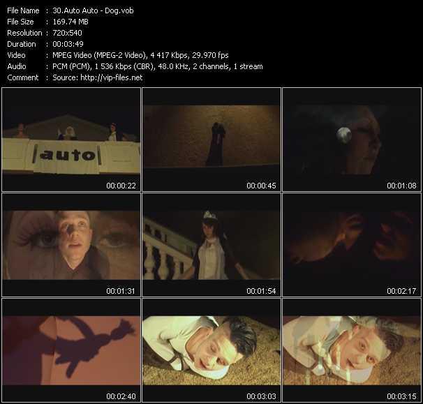 Auto Auto video screenshot