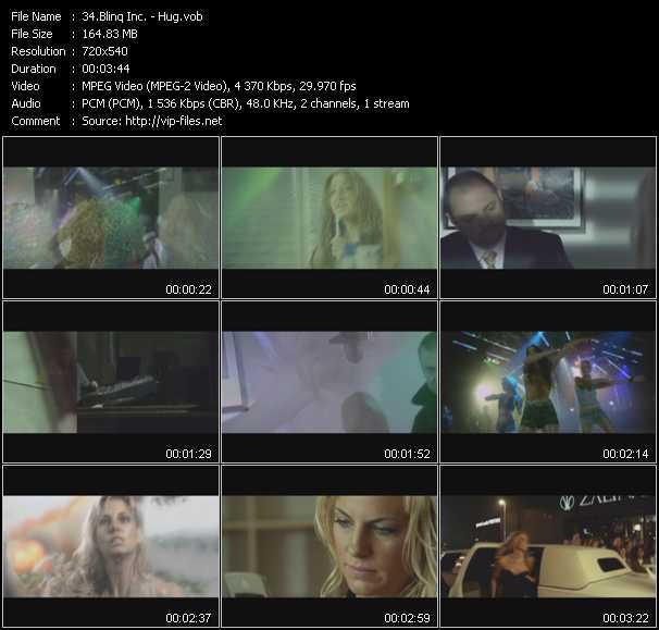 Blinq Inc. video screenshot