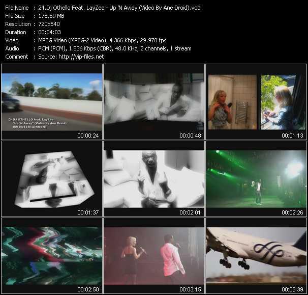 Dj Othello Feat. LayZee video screenshot