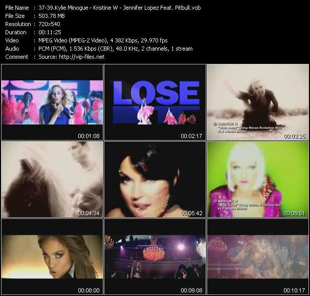 video Better Than Today (Bellatrax Radio Mix) (Vj Tony MacAroni Video Mix) - Walk Away (Tony Moran Evolution Mix) - On The Floor (Ralphis Jurty Radio Edit) (Vj Tony MacAroni Video Mix) screen