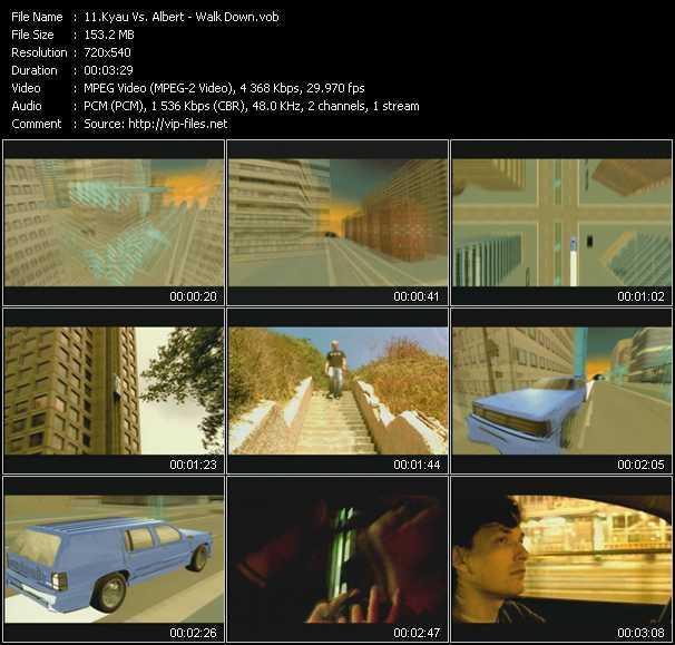 Kyau And Albert video screenshot