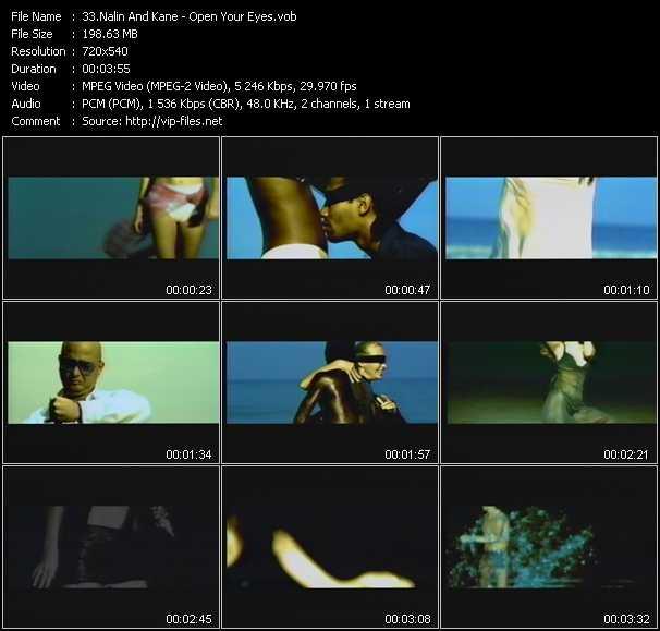 Nalin And Kane video screenshot