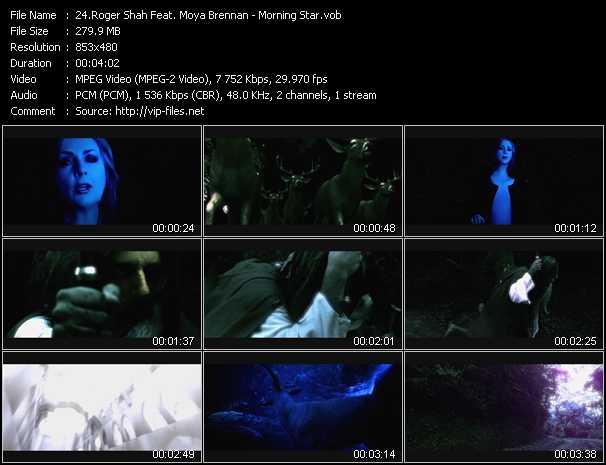 Roger Shah Feat. Moya Brennan video screenshot