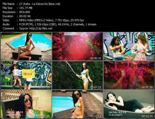 Itaka video screenshot
