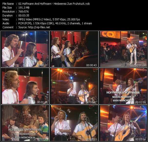 Hoffmann And Hoffmann video screenshot