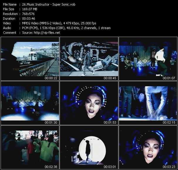 Music Instructor video screenshot