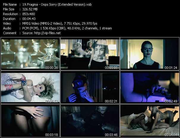 Fragma video screenshot