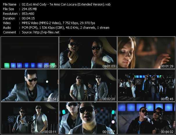 Eyci And Cody video screenshot