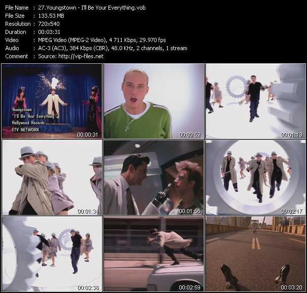 Youngstown video screenshot