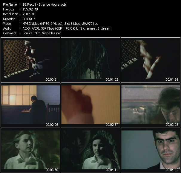 Recoil video screenshot