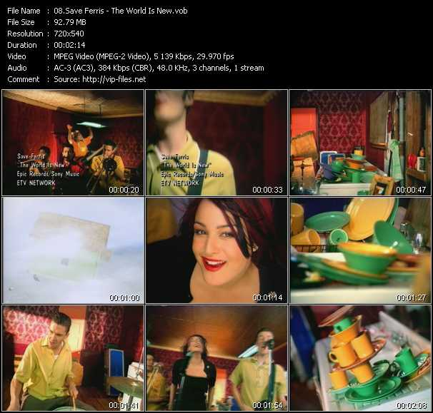 Save Ferris video screenshot