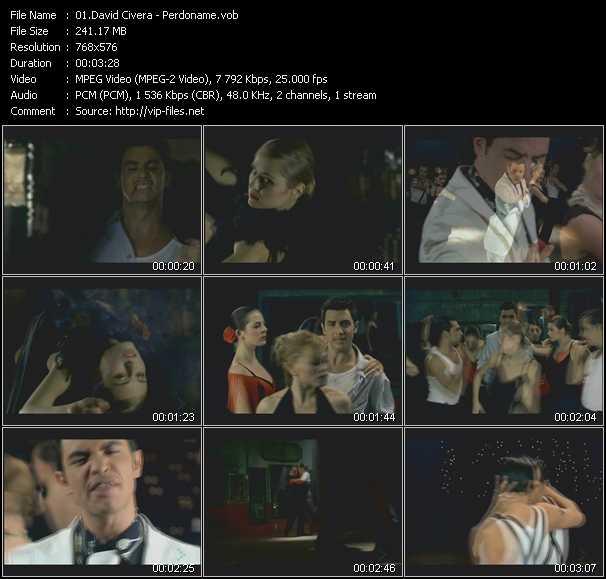 David Civera video screenshot