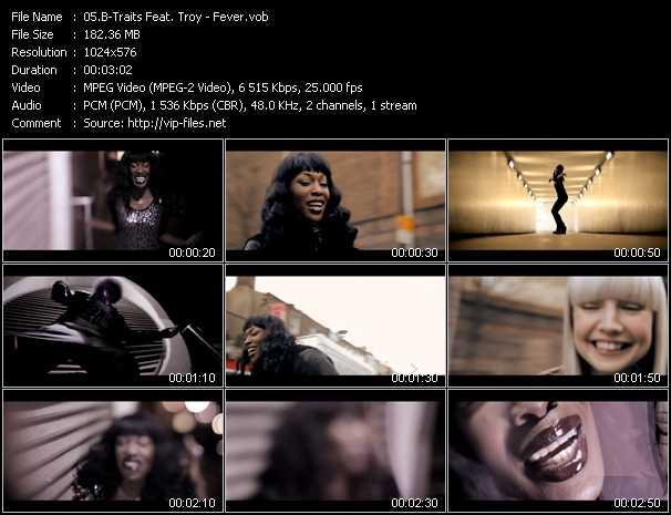 B-Traits Feat. Troy video screenshot