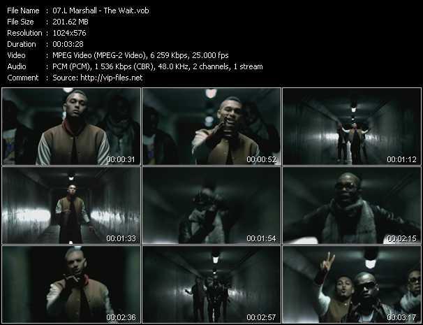 L Marshall video screenshot