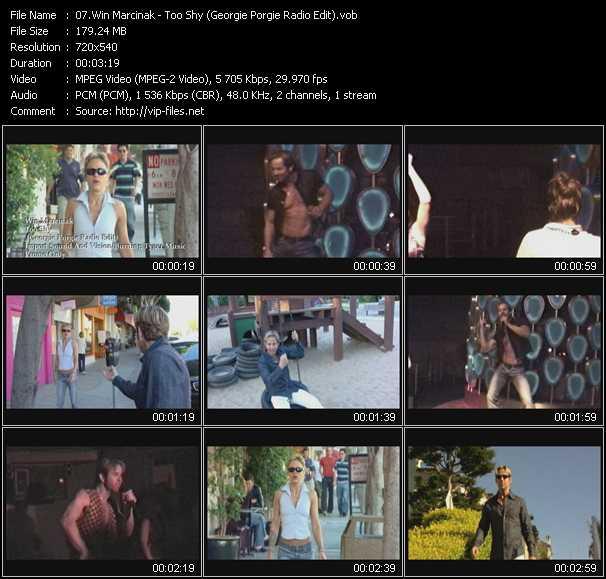 Win Marcinak video screenshot