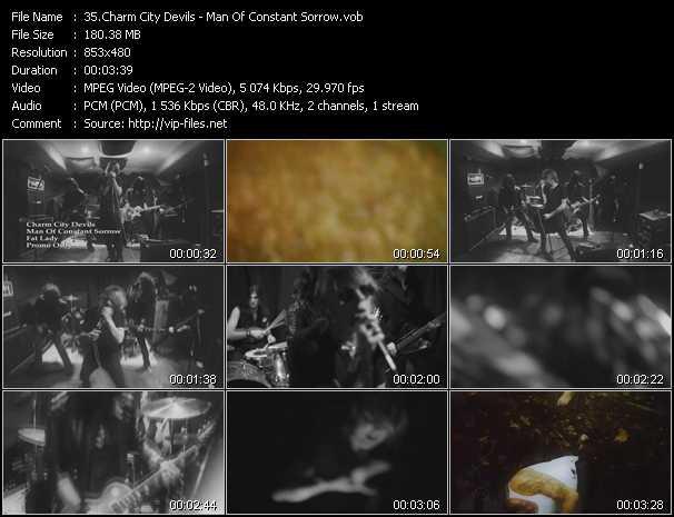 Charm City Devils video screenshot