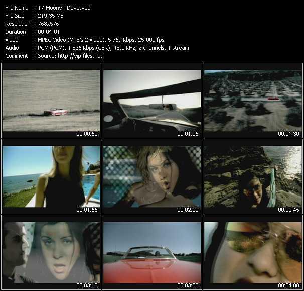 Moony video screenshot