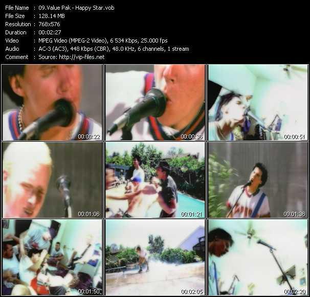 Value Pak video screenshot