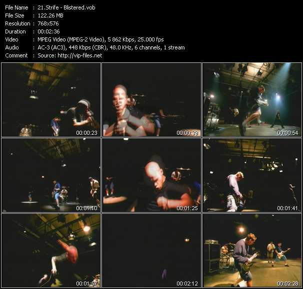 Strife video screenshot