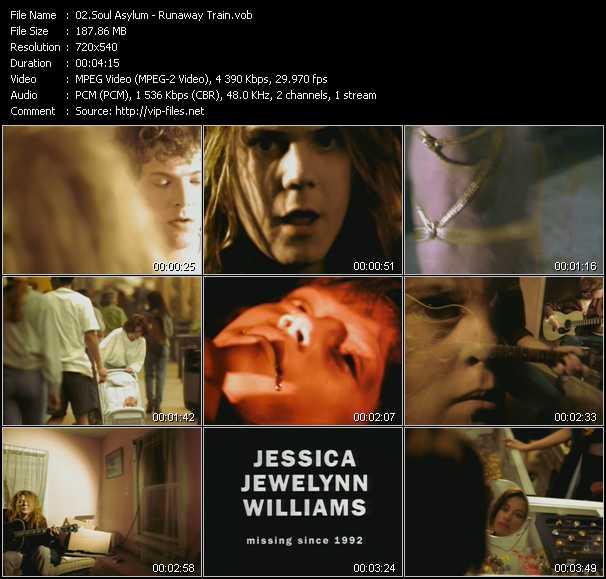 Soul Asylum video screenshot