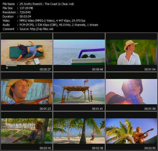Scotty Emerick video screenshot