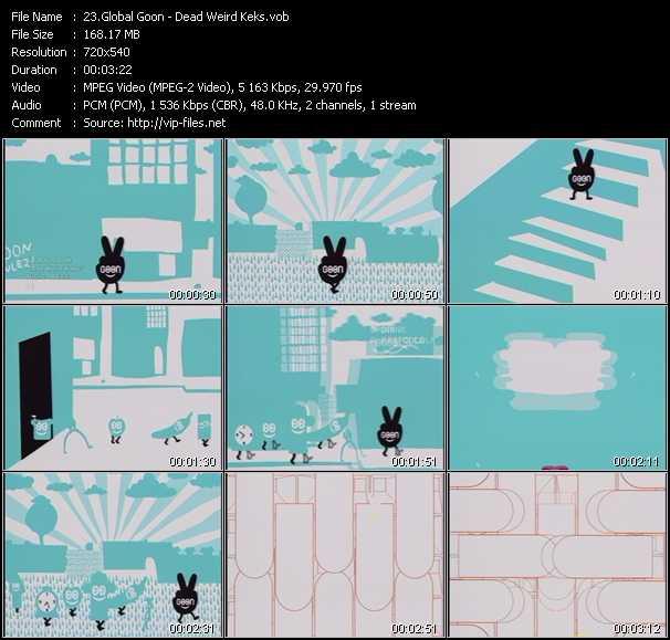Global Goon video screenshot