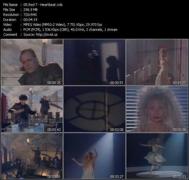 Red 7 video screenshot