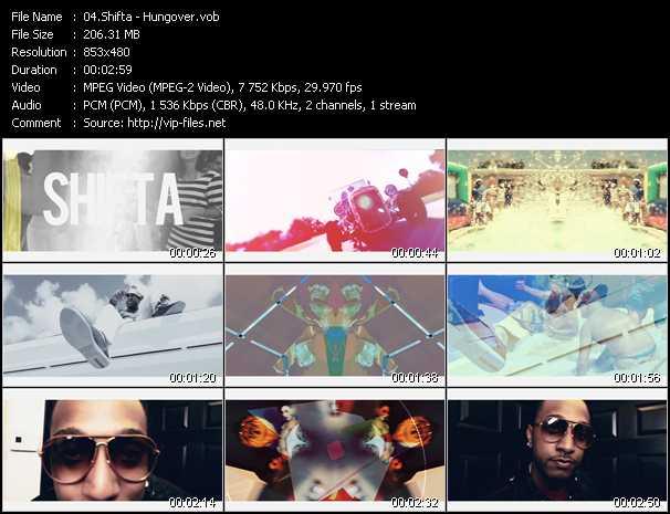 Shifta video screenshot