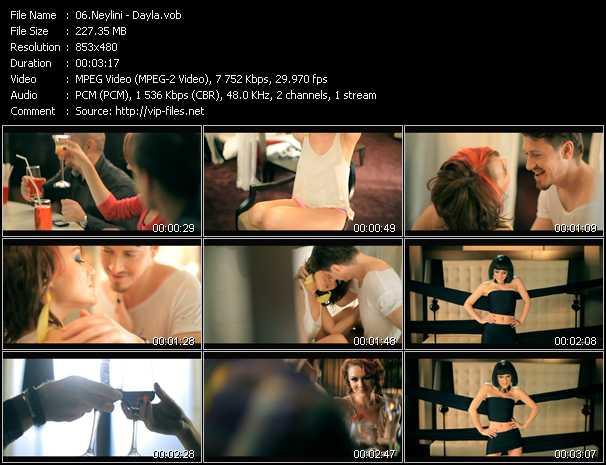 Neylini video screenshot