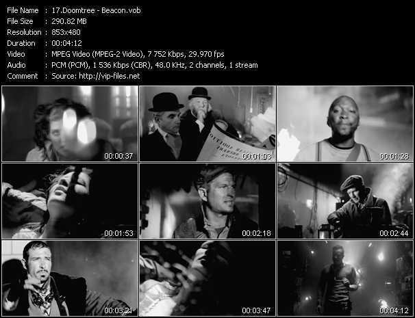 Doomtree video screenshot