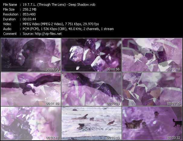 T.T.L. (Through The Lens) video screenshot