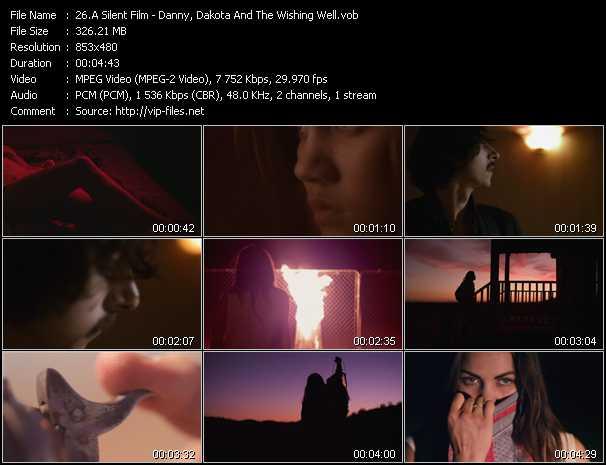 A Silent Film video screenshot