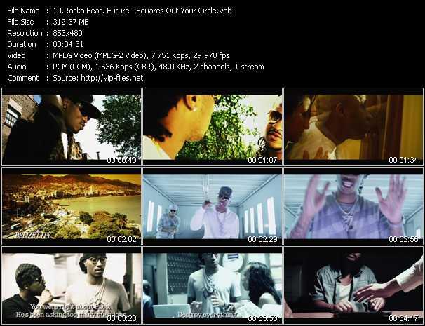 Rocko Feat. Future video screenshot