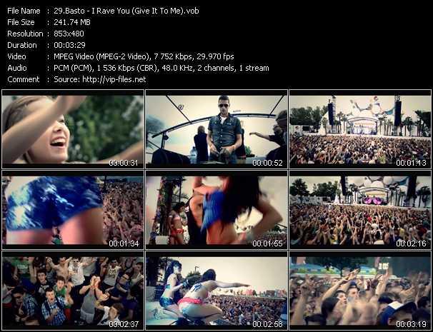 Basto! video screenshot