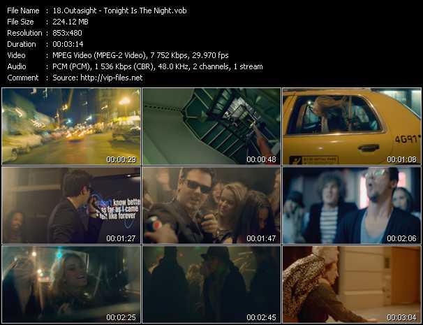 Outasight video screenshot