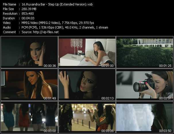 Ruxandra Bar video screenshot