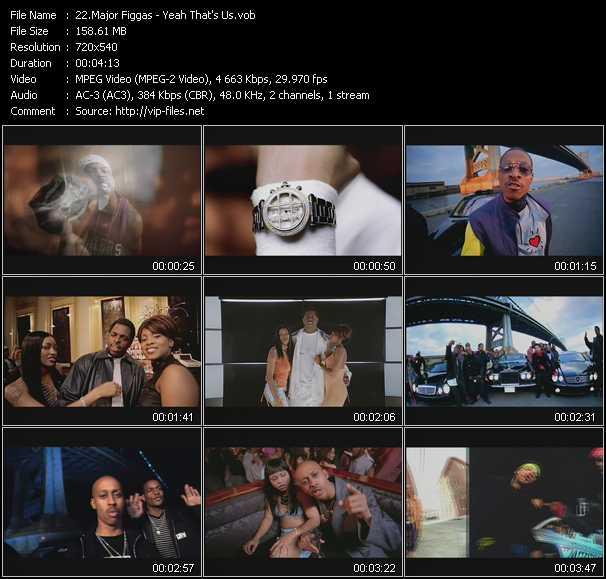 Major Figgas video screenshot
