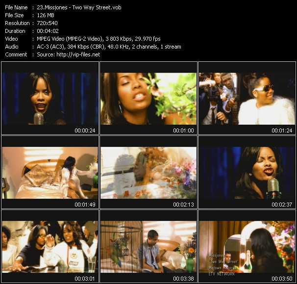 Missjones video screenshot
