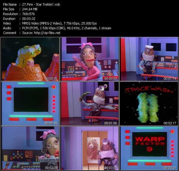 Firm video screenshot
