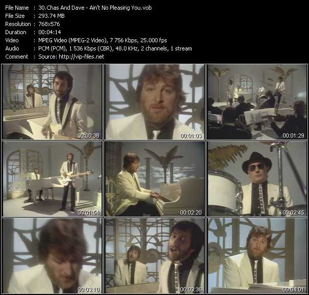 Chas And Dave video screenshot