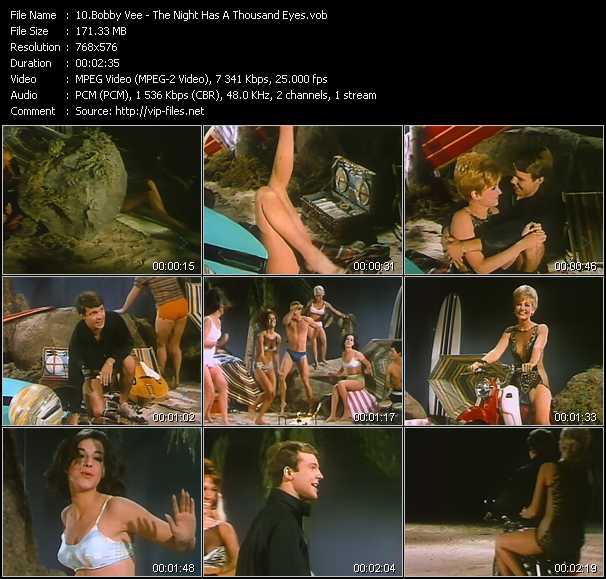 Bobby Vee video screenshot