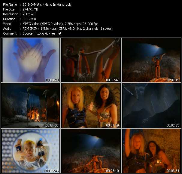 3-O-Matic video screenshot