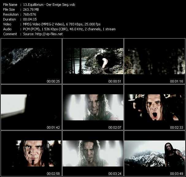 Equilibrium video screenshot
