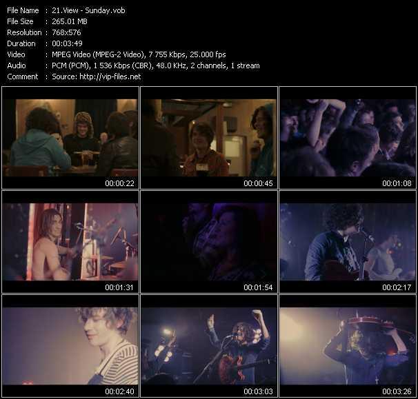 View video screenshot